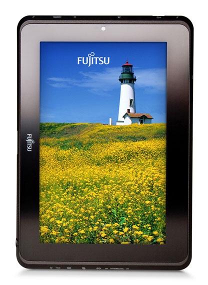 Fujitsu Q550 Slate PC