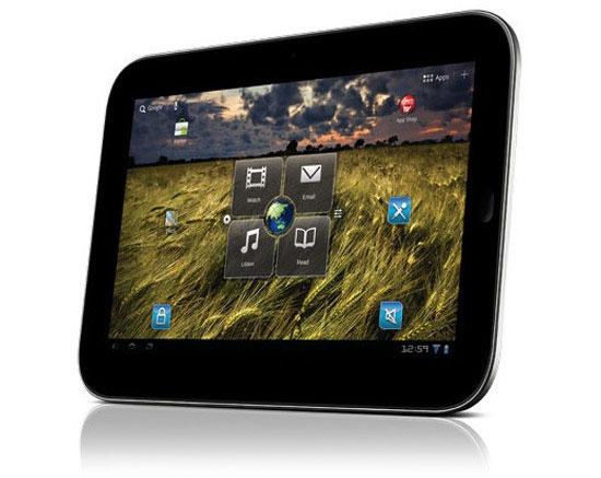 Lenovo IdeaPad K1, Θα αναβαθμιστεί σε Android Ice Cream Sandwich