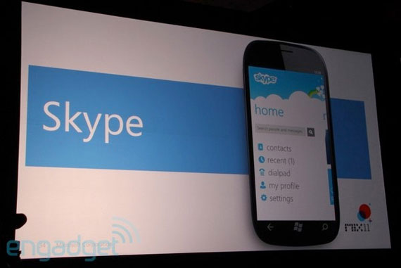 Skype deal with Microsoft