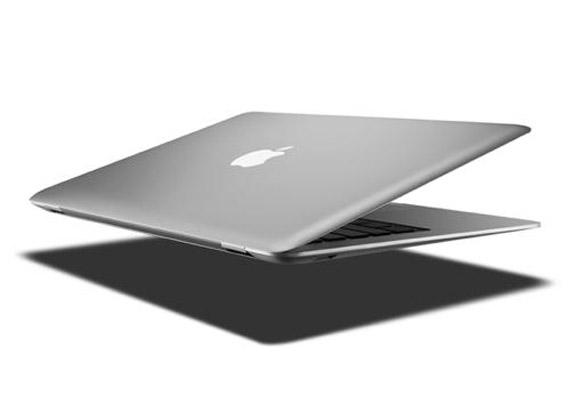 Apple MacBook Air black