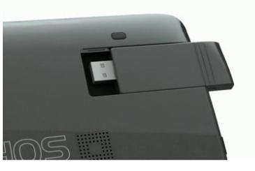 Archos G9 tablets usb modem stick