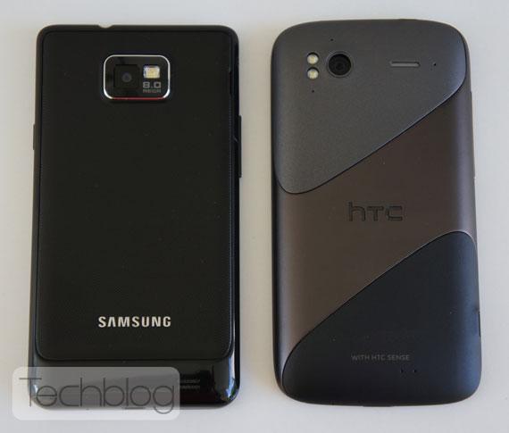 HTC Sensation Techblog.gr