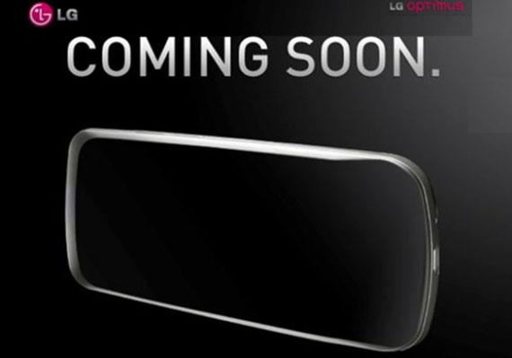 LG Google Nexus S