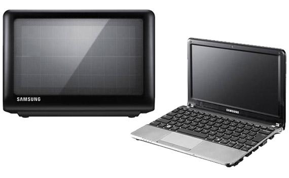 Samsung Solar laptop