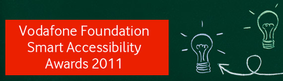 Vodafone Smart Accessibility
