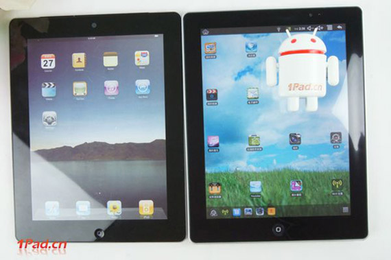 iPad Android