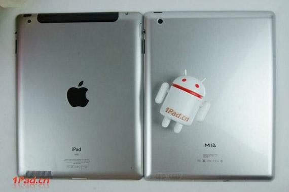 iPad Android