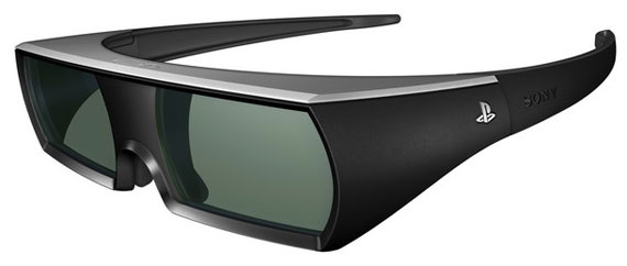 Sony 3D display