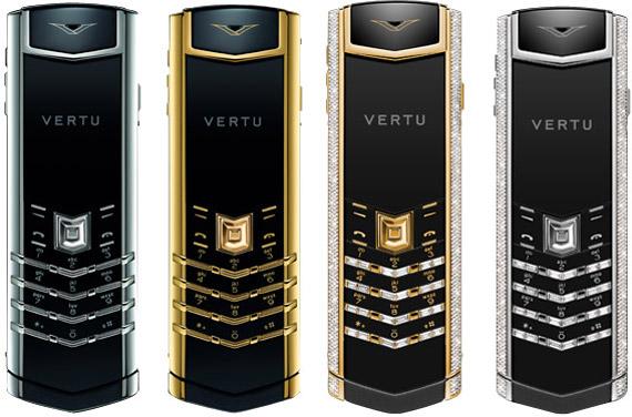 Nokia, Σκέφτεται να πουλήσει την Vertu που κατασκευάζει κινητά πολυτελείας; [φήμες]