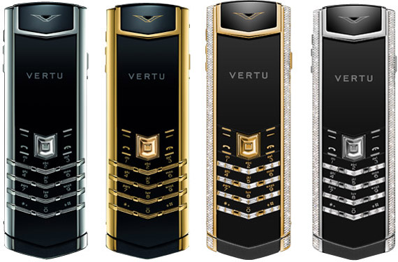 Nokia, Συζητά την πώληση της εταιρείας πολυτελών κινητών Vertu;