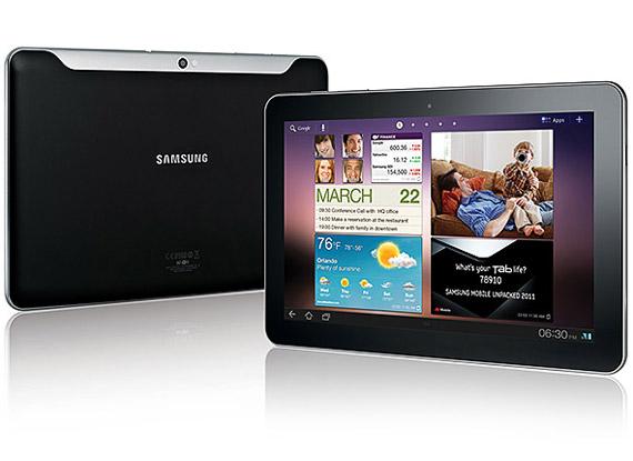 Apple, Κατάφερε να banάρει τη κυκλοφορία του Galaxy Tab 10.1 και στη Γερμανία