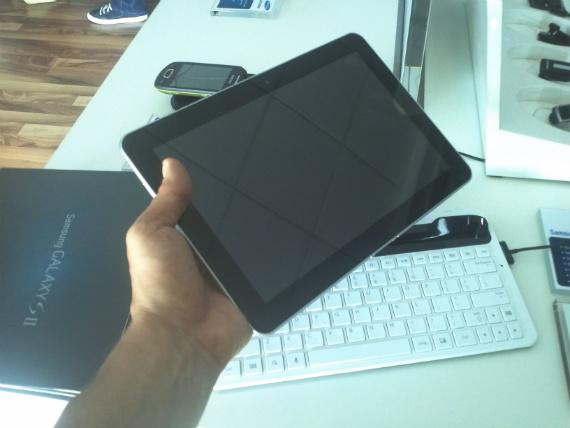 Samsung Galaxy Tab 10.1 Techblog.gr