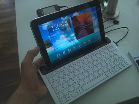 Samsung Galaxy Tab 8.9 Techblog.gr