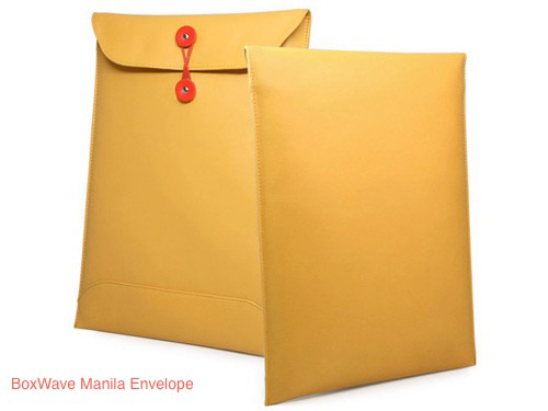 BoxWave Manila Envelope