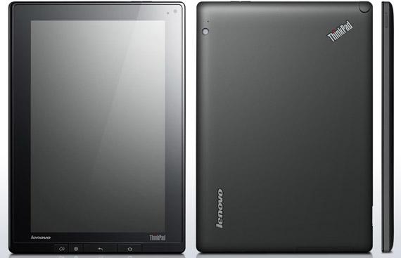 Lenovo ThinkPad Tablet, Επιτέλους όλα όσα ζητάμε από ένα Honeycomb tablet