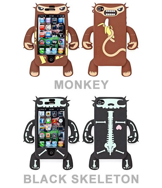 Robotector iPhone θήκες, Απλά lol!