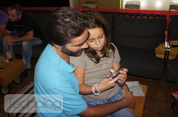 13ο Techblog Workshop, Η τεχνολογία μας ενώνει