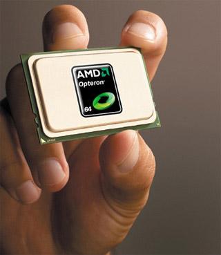 AMD Interlagos, Ξεκίνησε η αποστολή των πρώτων 16πύρηνων επεξεργαστών