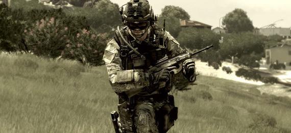 Arma 3, Videogame φέρνει τον πόλεμο στη Λήμνο και την αντίδραση του δημάρχου