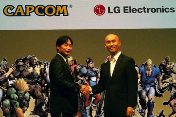 Super Street Fighter IV σύντομα και σε Android συσκευές