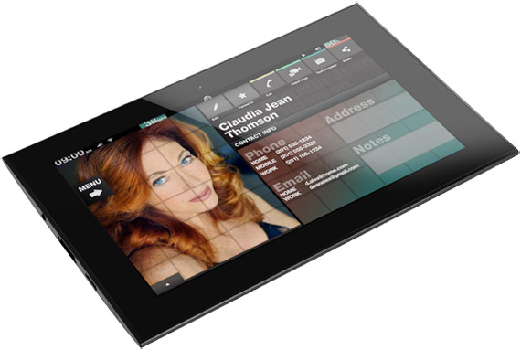 Grid10 Tablet, Με λειτουργικό βασισμένο στο Android και 299 δολάρια