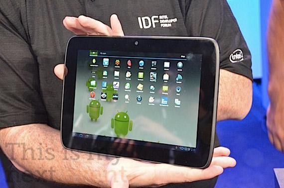 Android, Θα γίνει συμβατό και με τους επεξεργαστές της Intel
