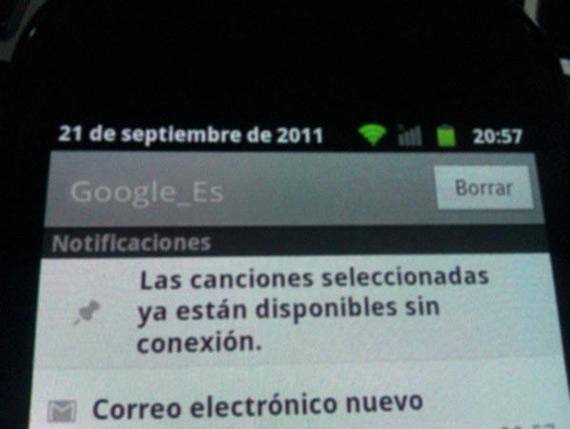 Google SIM card, Εικονικός πάροχος κινητής τηλεφωνίας στην Ισπανία