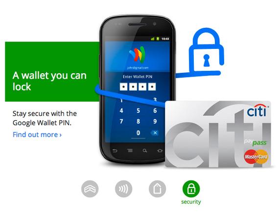 Google Wallet, Σπάει το PIN και σε μη rooted συσκευές [Δεύτερο χτύπημα σε δύο μέρες]
