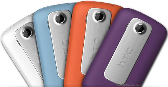 HTC Explorer, Επώνυμο οικονομικό Android smartphone για όλους