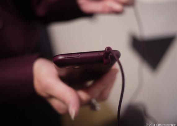 HTC Rhyme, hands-on βίντεο και φωτογραφίες από τη Νέα Υόρκη