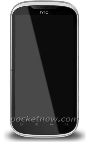 HTC Ruby, Βάζει 1GB μνήμη RAM στα Android smartphones;