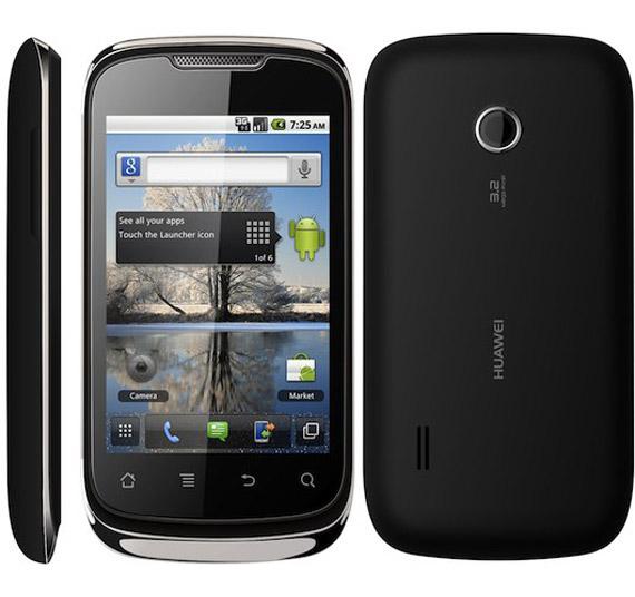 Δοκιμάζουμε το Huawei Sonic U8650