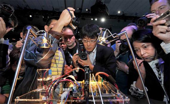 Επεξεργαστές Intel Haswell, Laptop με αυτονομία 24 ώρες το 2013