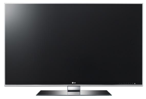 LG LW980S 3D TV, Full LED και Smart