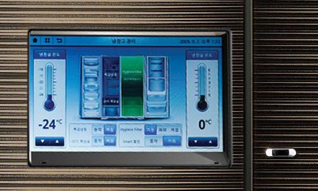 Η LG παρουσίασε το έξυπνο ψυγείο που τρέχει Android
