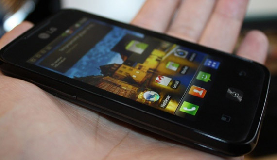LG Univa E510, Αυτός θα είναι ο αντικαταστάτης του Optimus One;