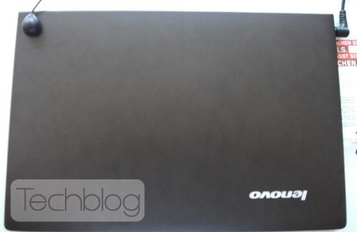 Lenovo IdeaPad U300, UltraBook με αλουμινένιο σασί και Windows 7