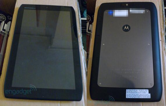 Motorola Xoom 2 Media Edition, Tablet με οθόνη 8.2 ίντσες και επεξεργαστή 1.2GHz