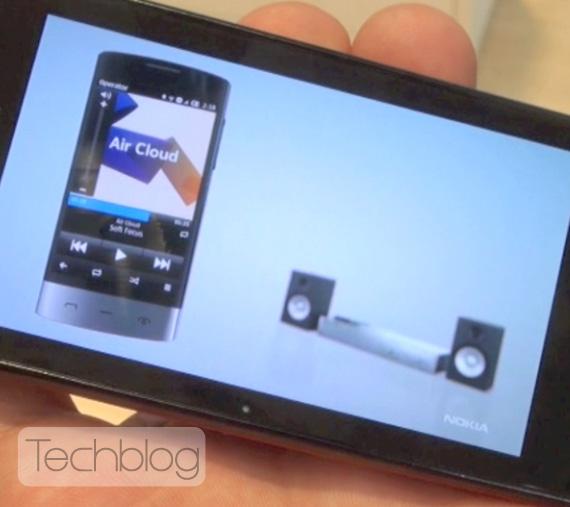 Nokia N8-01, Αποκάλυψη μέσα από βίντεο του Techblog;