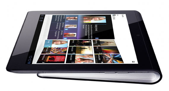 Sony Tablet S, Ξεκίνησε η αναβάθμιση σε Android Ice Cream Sandwich