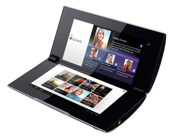 Sony Tablet S και Tablet P, Η Gameloft κάνει optimize 5 παιχνίδια