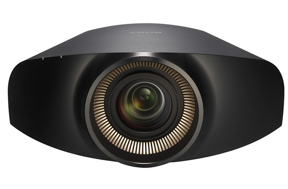 Sony VPL-VW1000ES, Βιντεοπροβολέας SXRD 4K ή 4096x2160 pixels