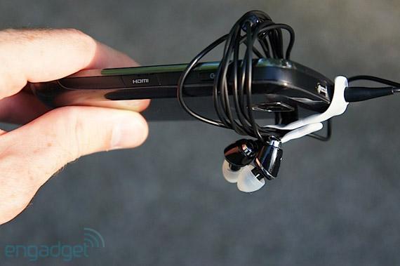 The Sinch, Gadget για τα ακουστικά hands-free του κινητού σας