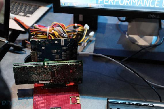 Θύρα Thunderbolt, Θα τη δούμε και σε PC με τους επεξεργαστές Intel Haswell