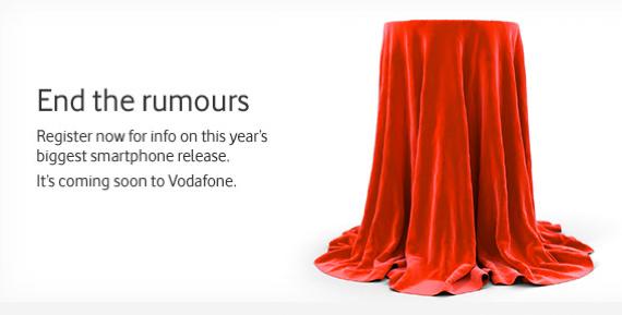 Vodafone iPhone 5, Θα είναι το smartphone της χρονιάς