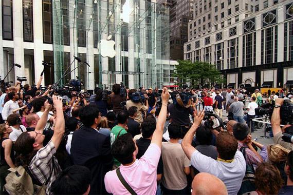 iPhone 5, Η France Telecom υπολογίζει την κυκλοφορία του στα μέσα Οκτωβρίου