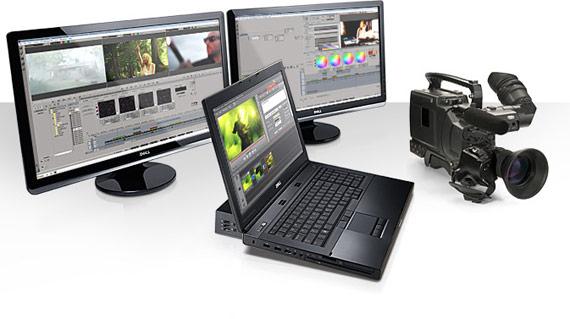 Dell Precision M6600, Τώρα και με SSD χωρητικότητας 1TB