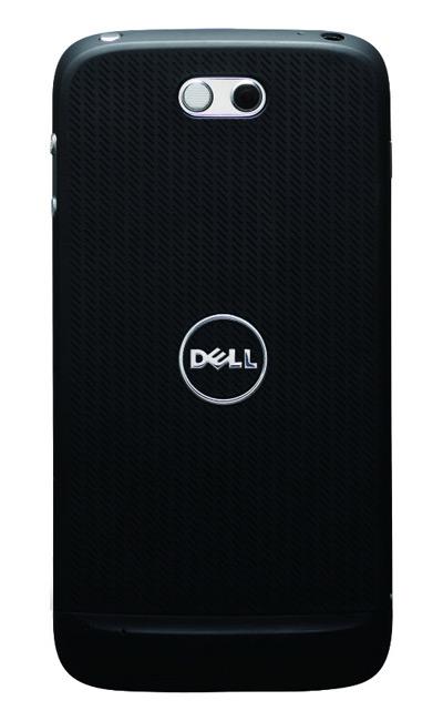 Dell Streak Pro 101DL, 4.3 ίντσες Super AMOLED qHD και διπύρηνος 1.5GHz