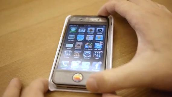 iPhone 5, Βίντεο με θήκες το θέλει μεγαλύτερο και πιο λεπτό