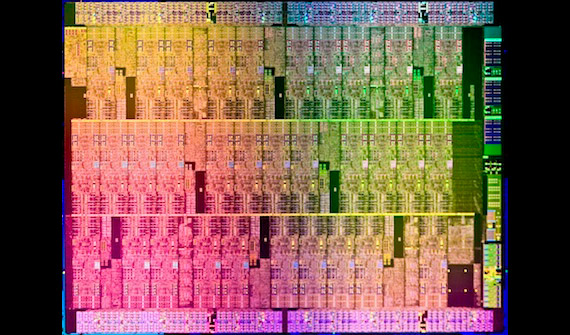 Texas Supercomputer με 50-πύρηνο επεξεργαστή Intel το 2013